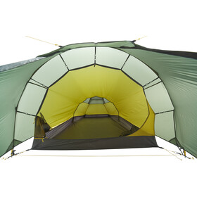 Nordisk Halland 2 PU Tent, dusty green